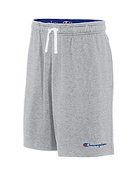Men's Champion Life Heavyweight Jersey Shorts