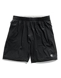 Champion Run Shorts, 7-inch Inseam