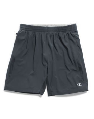 Champion Run Shorts, 7-inch Inseam