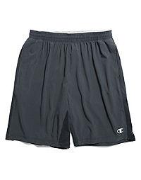 Champion Run Shorts, 9-inch Inseam