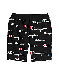 Champion Life® Men's Reverse Weave™ Cut-Off Shorts, Allover Print