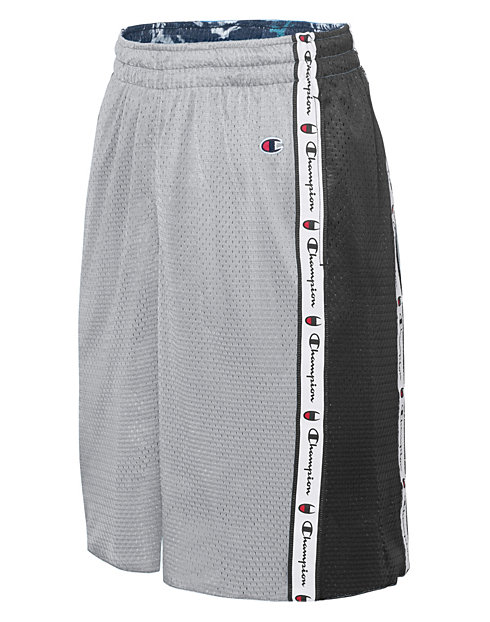 9f9da8b37852 Champion Life® Men s Reversible Mesh Shorts