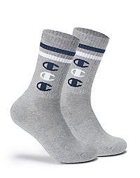 Champion Life® Repeat C Crew Socks 1-Pair