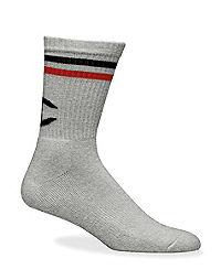 Champion Life™ Big C Crew Socks, 1-Pair