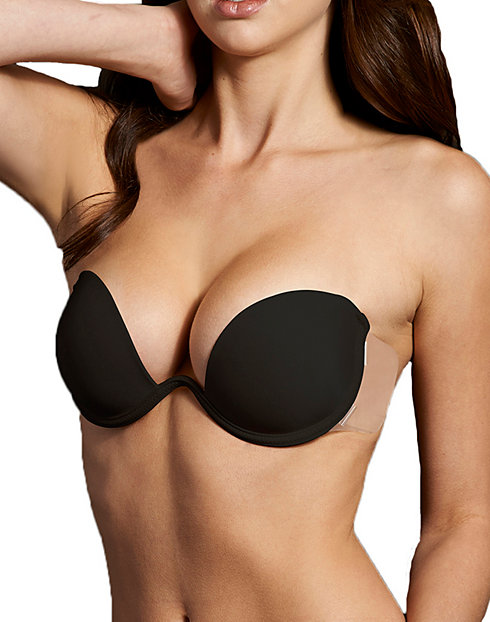 Maidenform Combo Wings Push-Up Bra