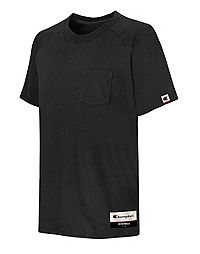 805cccedb Champion Men s Originals Soft-Wash Pocket Tee