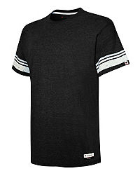 Champion Men's Triblend Varsity Tee