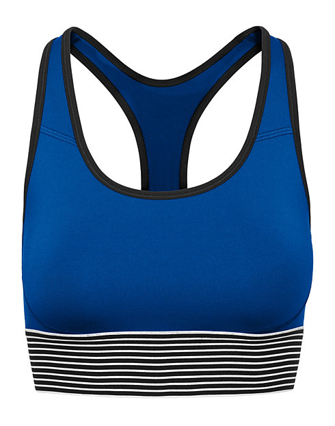 Champion The Absolute Longline Sports Bra