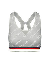 Champion The Authentic Print Sports Bra