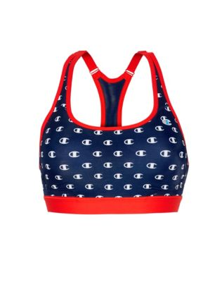Women's Athletics The Absolute Max 2.0 Print Sports Bra