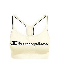 Champion The Sweatshirt Cami Sports Bra