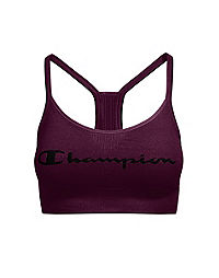 Champion The Sweatshirt Cami Sports Bra