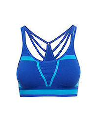 5bcc511ee4060 Champion The Infinity Strappy Sports Bra