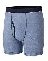 Hanes Boys' ComfortSoft® Boxer Briefs with ComfortSoft® Waistband 7-Pack