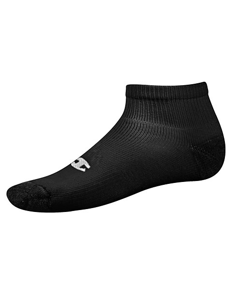 2caf0a15313a Champion Double Dry® Performance Men s Quarter Socks — 6-Pack
