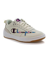 Champion Life™ Women's Super C SM 3 Leather Shoes, Chalk White