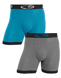 C9 Champion® Men's Performance Stretch Boxer Brief 2-Pack