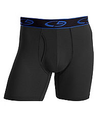 C9 Champion® Men's Lightweight Mesh Boxer Briefs 2-Pack