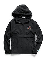 Champion Collegiate Packable Jacket, Florida Sate Seminoles