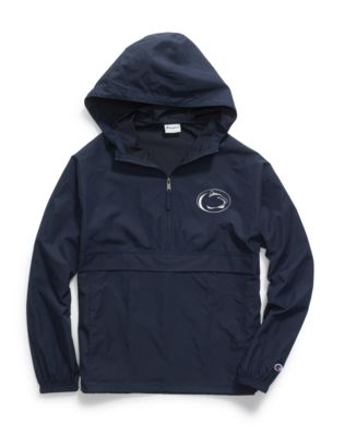 Champion Collegiate Packable Jacket, Penn State Nittany Lions