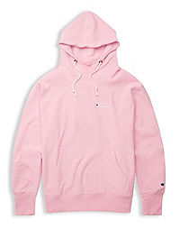 Champion Europe Premium Men's Reverse Weave® French Terry Deconstructed Hoodie