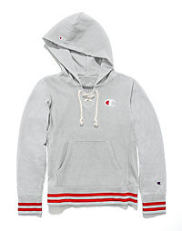 Champion Europe Premium Women's Reverse Weave® Lace Up Hoodie