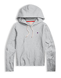 Champion Europe Premium Women's Recycled Cotton Terry Hoodie