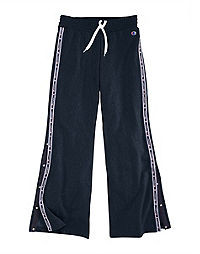 Champion Europe Premium Women's Recycled Cotton Tearaway Pants