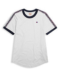 Champion Europe Premium Women's C Logo Tee