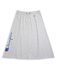 Champion Europe Premium Women's Jersey Drawstring Skirt
