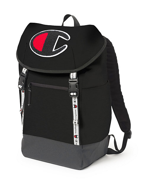 Champion Life® Top Loading Backpack