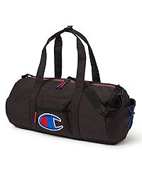 Champion Life® Super C Barrel Duffel Bag