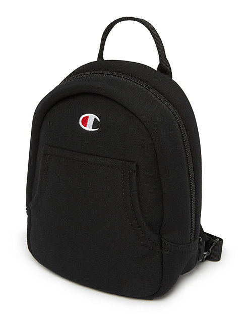 Champion Life Reverse Weave Mini Convertible Backpack Shoulder Bag