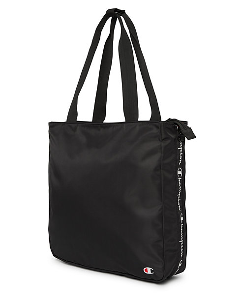 Champion Life™ Expander Side Zip Tote