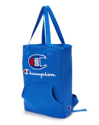Champion Life™ 100 Year Shuffle Convertible Tote Backpack