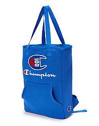 Champion Life™ 100 Year Shuffle Convertible Tote Backpack