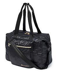Champion Life™ Cadet Repeat Duffel Bag