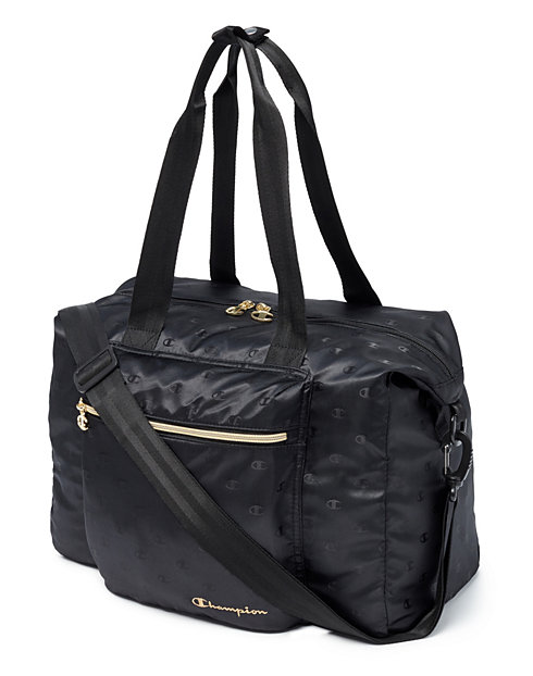 Champion Life™ Cadet Repeat Duffel Bag