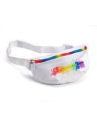 Exclusive Champion Life™ Pride Waist Pack