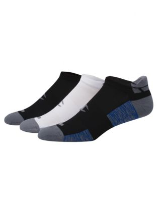 Champion Men's Performance Heel Shield® Socks 3-Pack