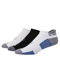 Champion Men's Performance Heel Shield® Socks 3-Pack