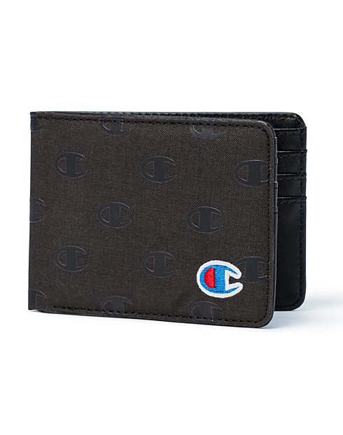 Champion Life™ Rhyme Bifold Wallet