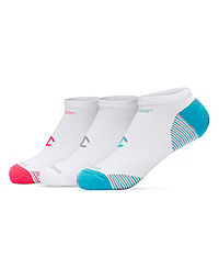 Champion Women's No-Show Training Socks 3-Pack