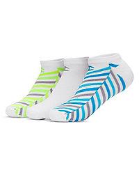 Champion Women's No-Show Socks 3-Pack