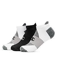 Champion Women's Heel Shield Socks 3-Pack