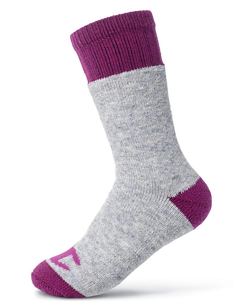 Champion Women's Full Cushion Outdoor Crew Socks 2-Pack