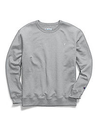 8134e223 Champion Big & Tall Men's Fleece Sweatshirt