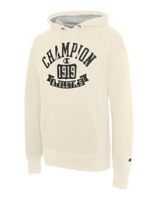 Champion Big & Tall Men's Heritage Fleece Hoodie