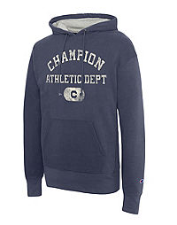 Champion Heritage Men's Big & Tall Zip Hoodie