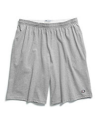 Champion Big Men's Jersey Short